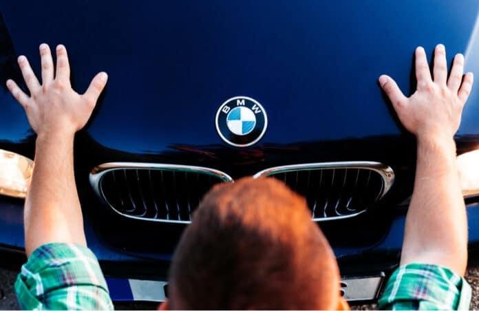 BMW common repairs maintenance